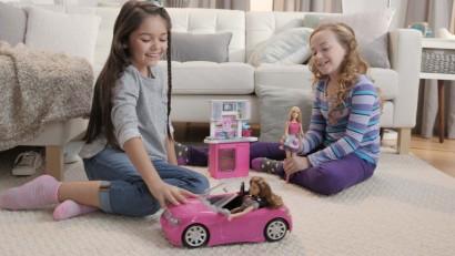 Barbie portfolio size